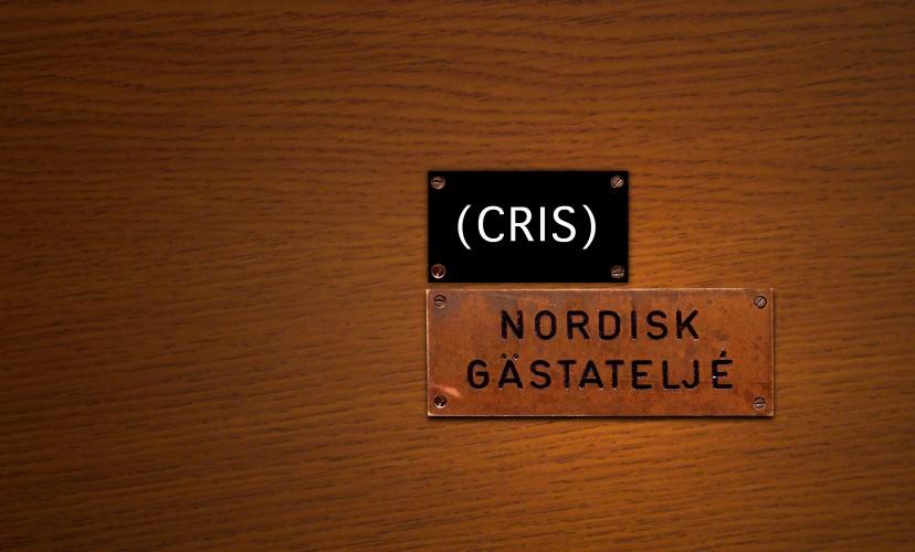 Curatorial residency in Stockholm