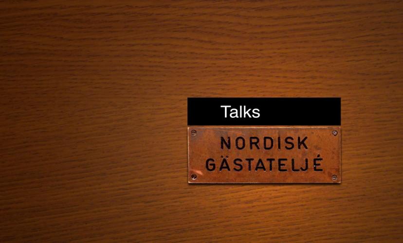 NKF talks - Carrousell