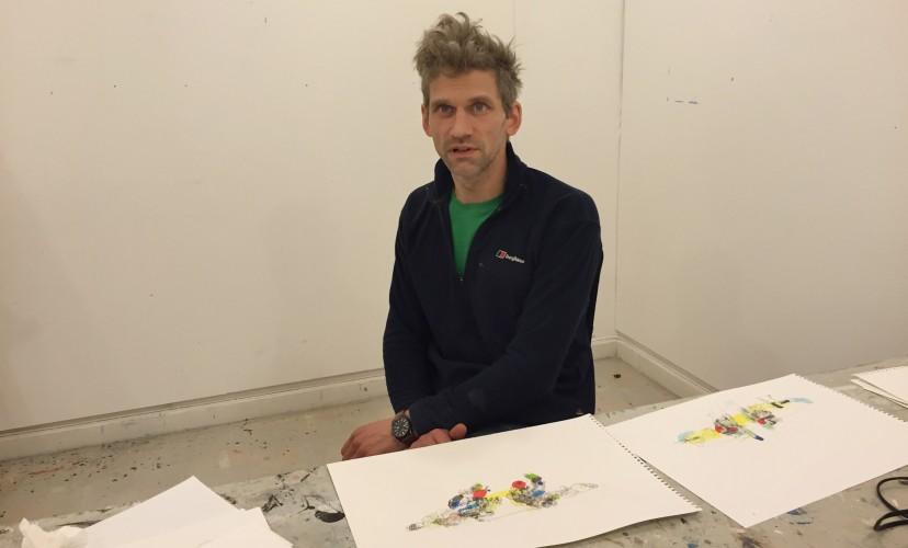 Ingirafn Steinarsson - Nordic Guest Studio Malongen (2015)