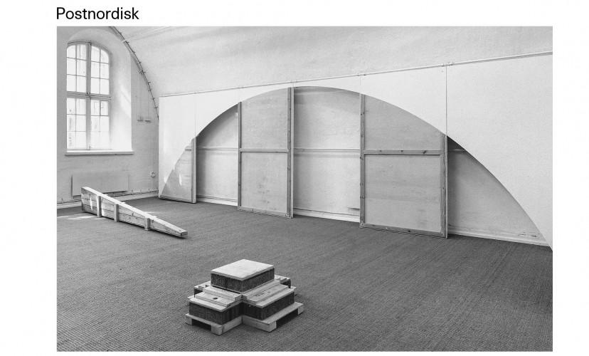 Den nordiske kunstscenens vekst og fall 1976–2016 av Jonas Ekeberg