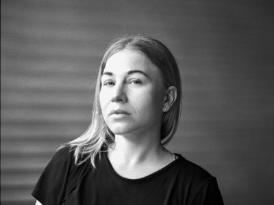 Natasja Loutchko. Photo: Elena Peters Arnolds.